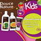 jeu douce nature kids