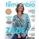 Femininbio magazine 20 zazie décembre 2018 janvier 2019