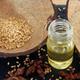 Huile Solaire Corps & Cheveux - Nutrition, Protection, Réparation
