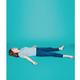 exercices de yoga pour bien dormir