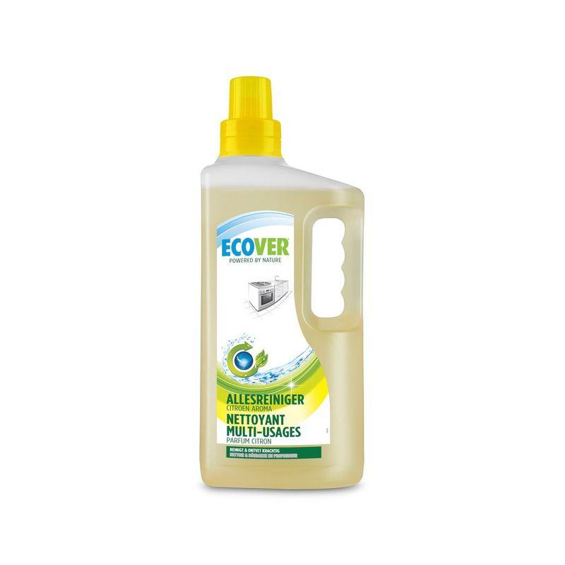 ECOVER - Nettoyant multi-usages Citron 1,5L