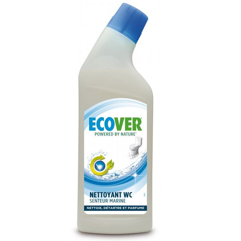 ecover wc