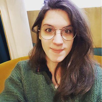 Amalia Boxberger