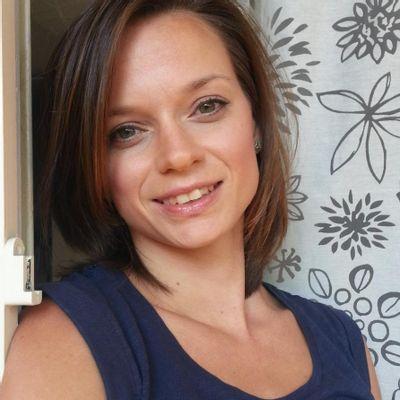 Vanessa Baudin