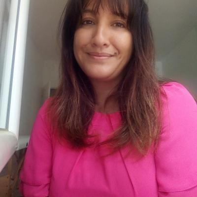 Marina Paregno