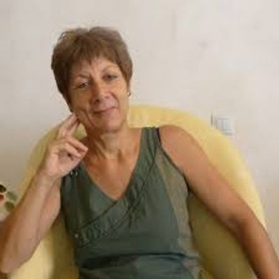Barbara Masri