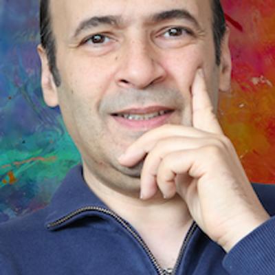 Thierry Zibi