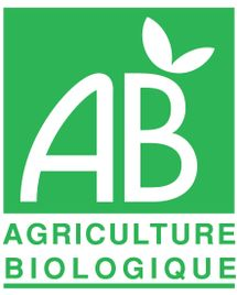 Logo Agriculture biologique