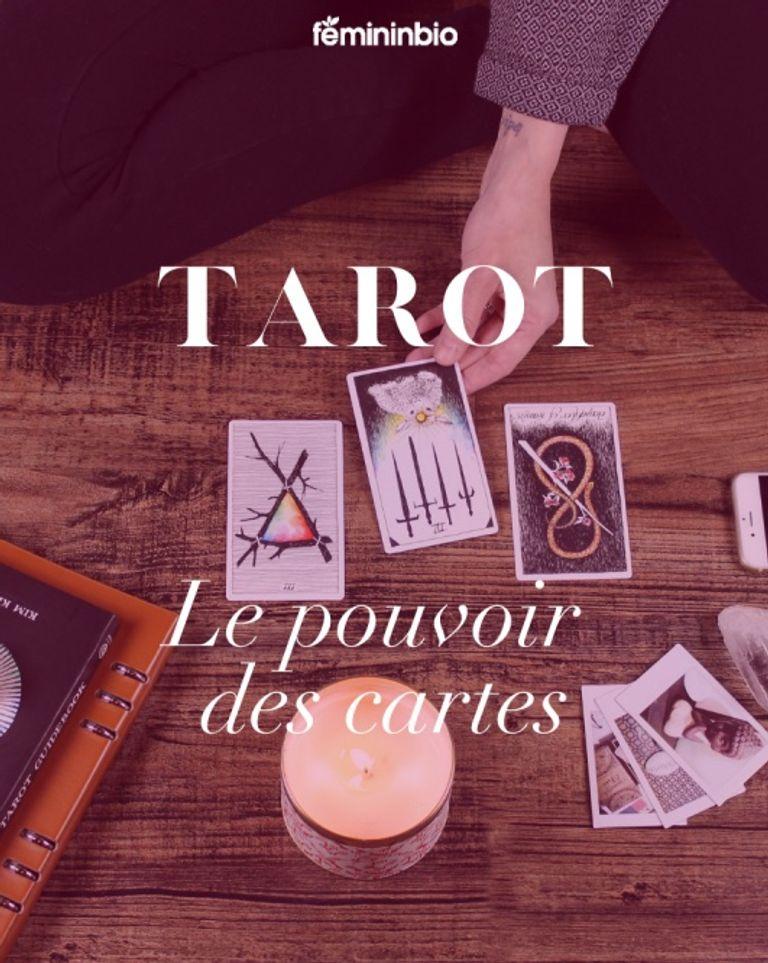 Tarot : le pouvoir des cartes