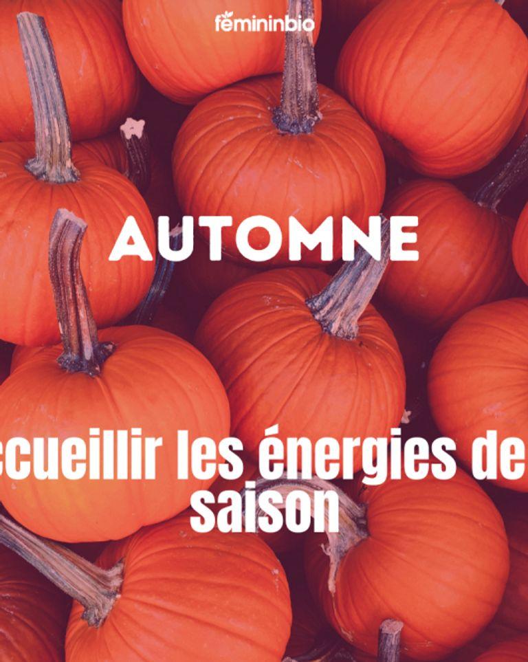 Série automne