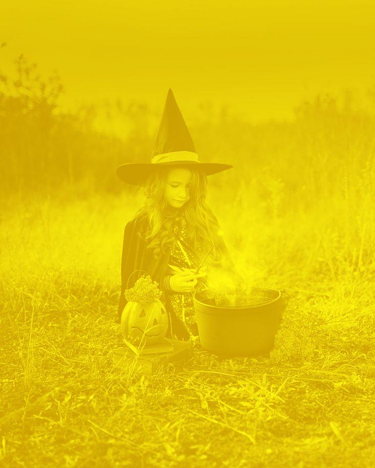Série histoire de sorcières