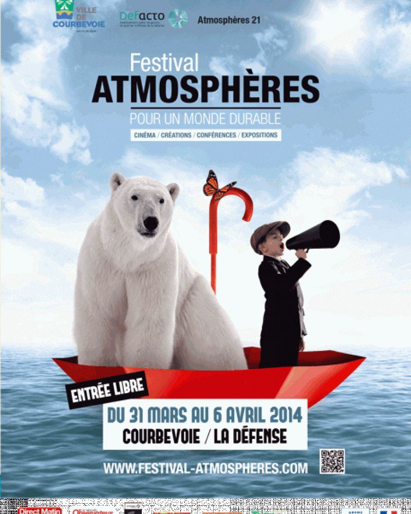 Festival Atmosphères 2014