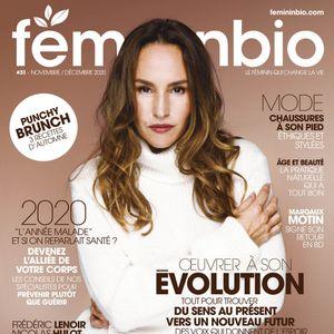 FemininBio Magazine #31 - Novembre / Décembre 2020