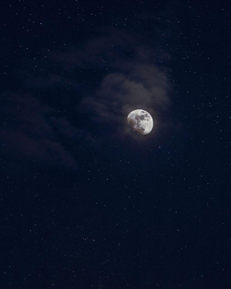 Pleine Lune 30 novembre