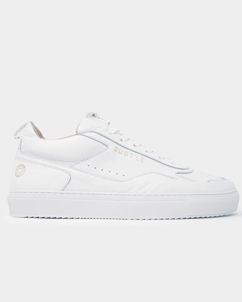 "Subtle, baskets ""Sigma full white"""