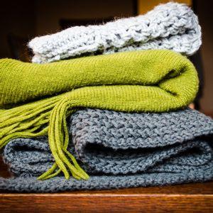 Shopping écharpes éthiques
