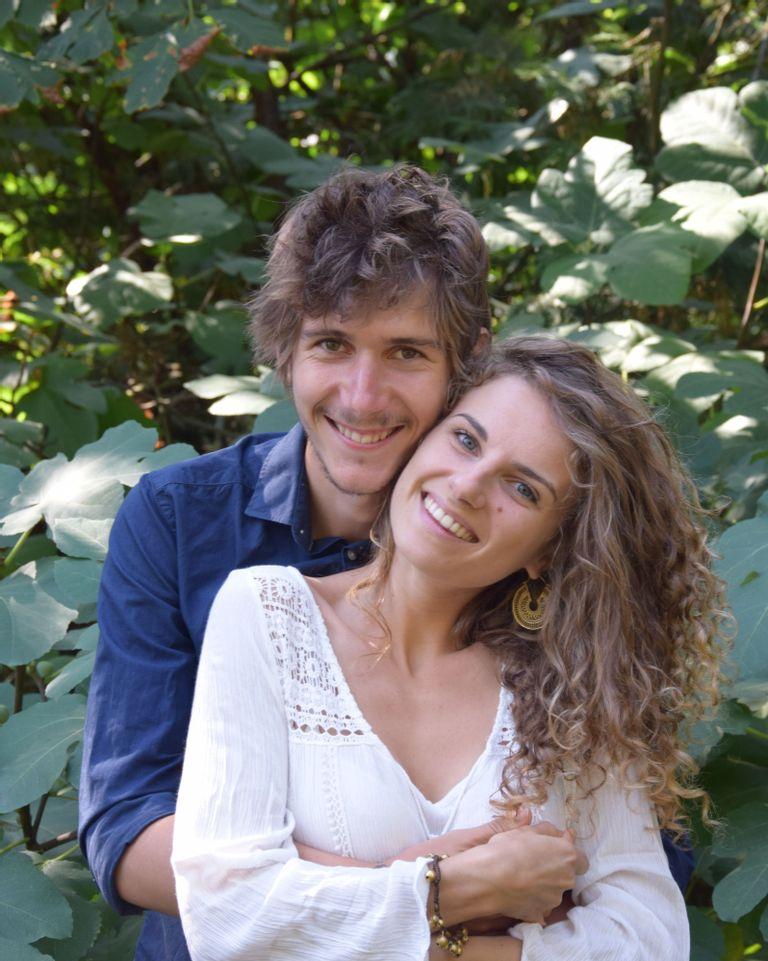Ophélie et Thomas