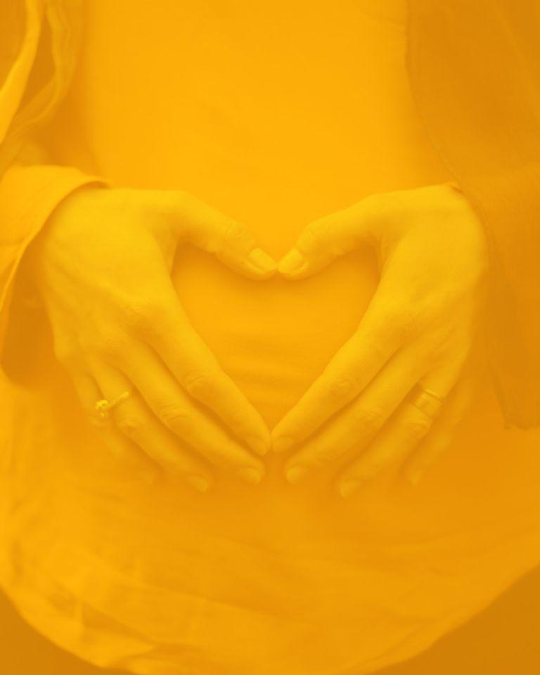Maternité bienveillante