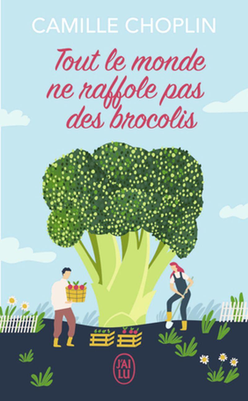 Toute le monde ne raffole pas des brocolis