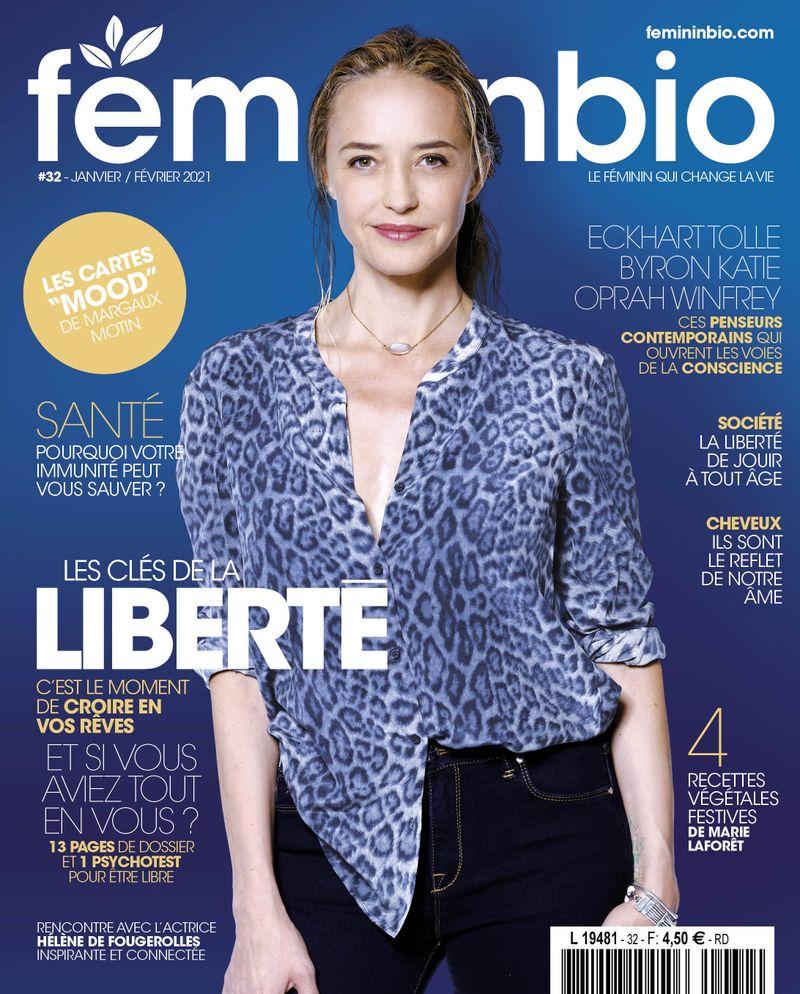 FemininBio mag 32