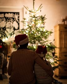 Noël 2020, pour repenser le lien familial