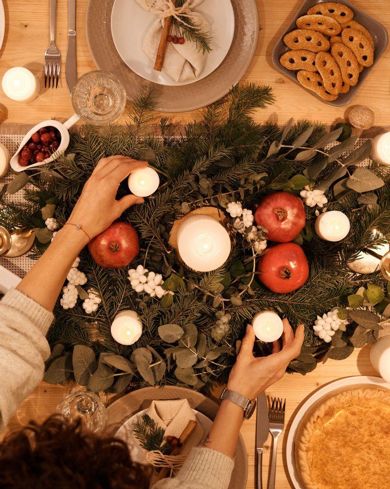 Astuces naturelles contre les excès de fêtes