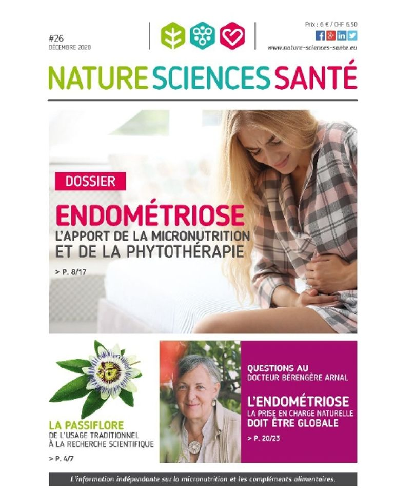 Nature Sciences Santé numéro 26