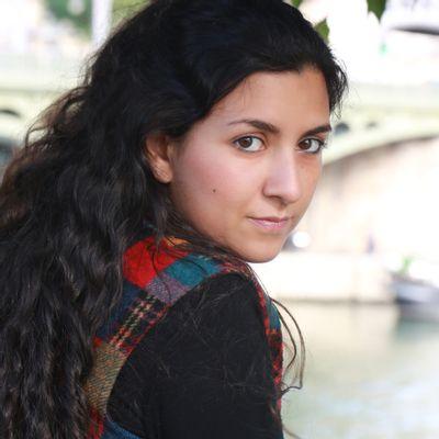 Sarah Roubato