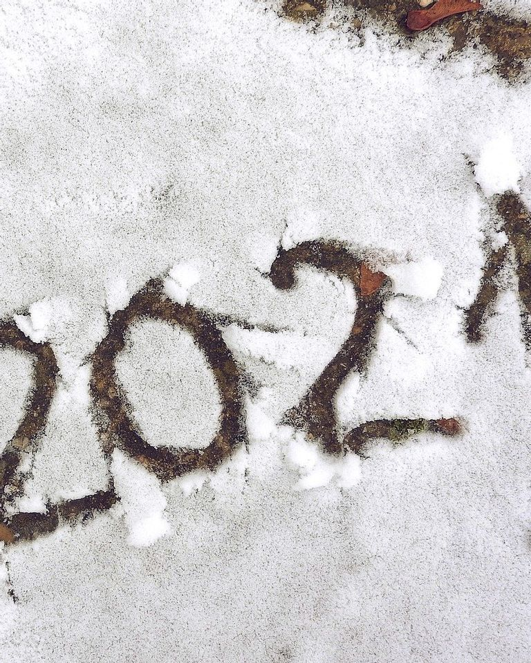 2021 neige