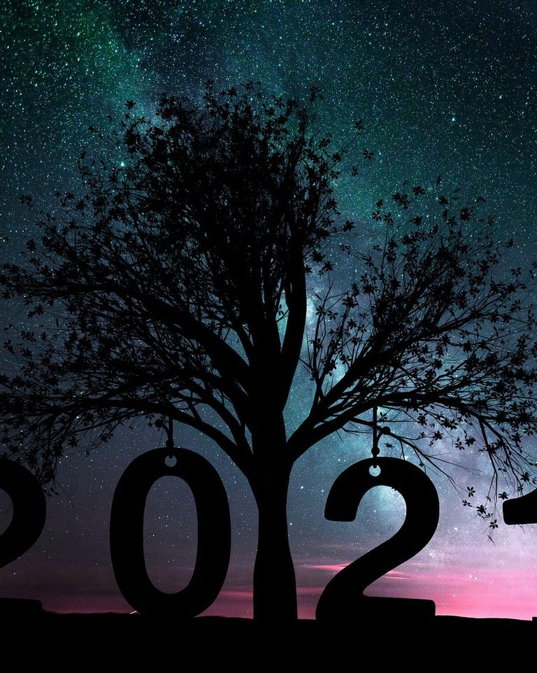 Pleine Lune 2021