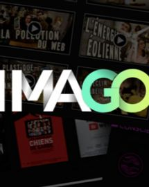 Imago TV, la plateforme de la transition