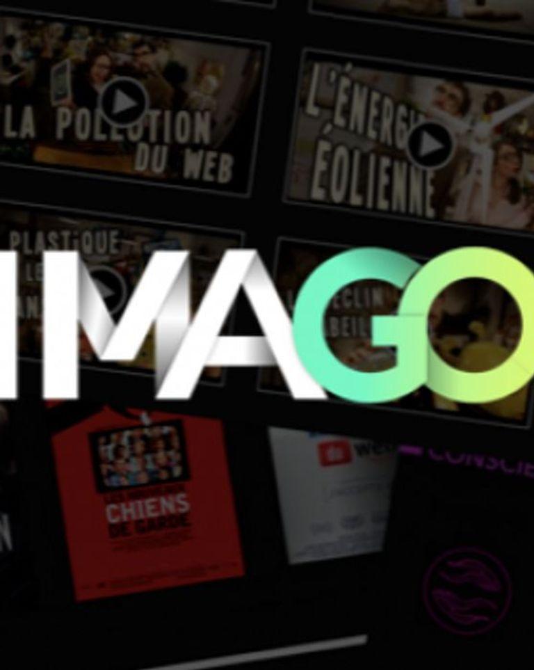 Imago TV, la plateforme de la transition