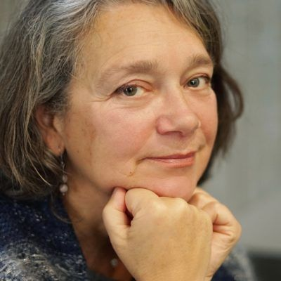 Annie Casamayou