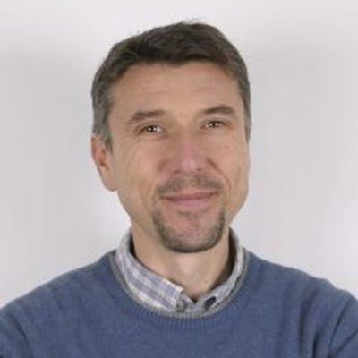 Nicolas Palangié