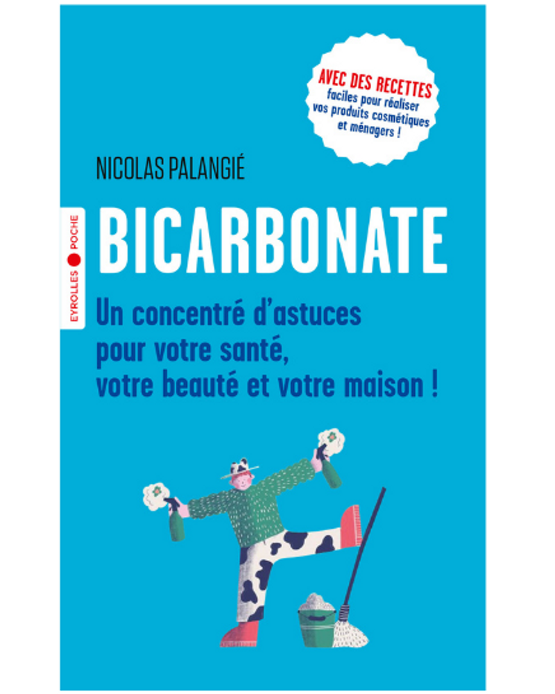 Le bicarbonate Nicolas Palangié