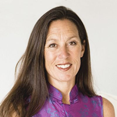 Diane Mandle