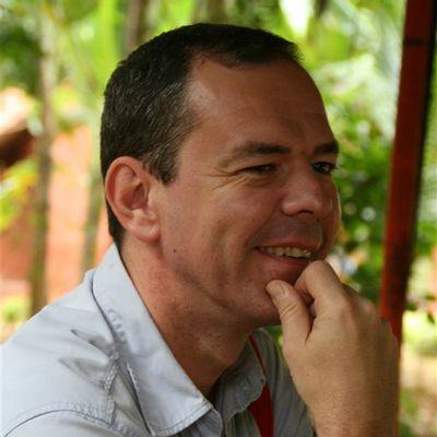 Alain Durel