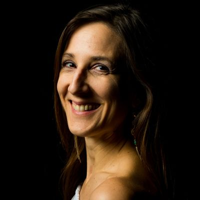Emmanuelle Moré-Vichard