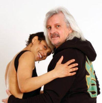 Pol Charoy et Imanou Risselard