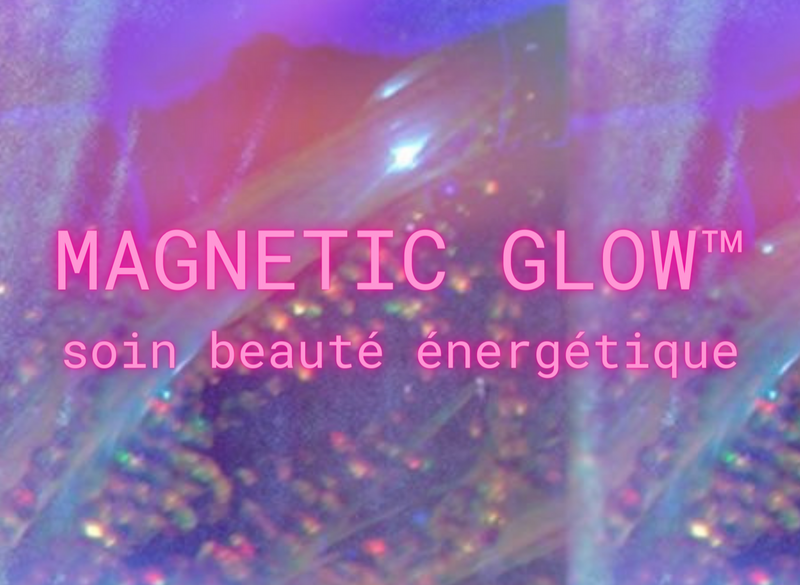 Magnetic Glow