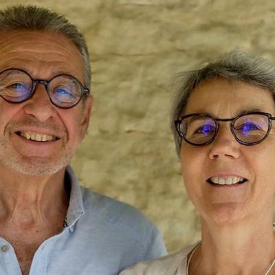 Carolle et Serge Vidal-Graf