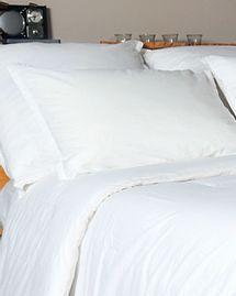 Protège matelas & oreillers en coton Biologique - Sensei Maison