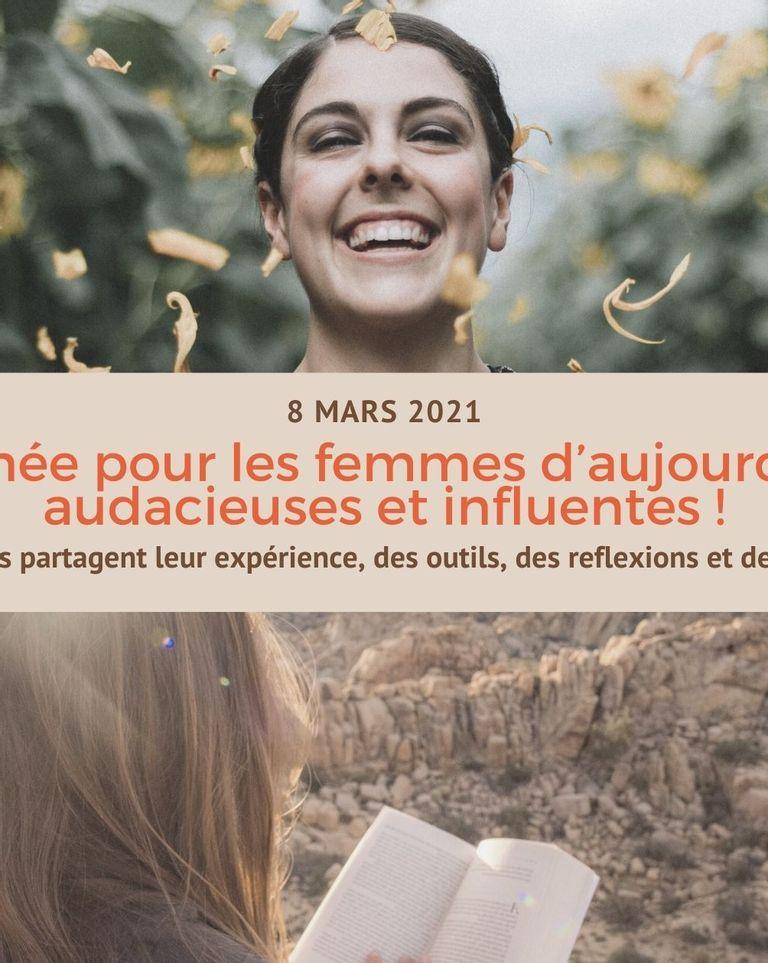 Forum journée du 8 mars