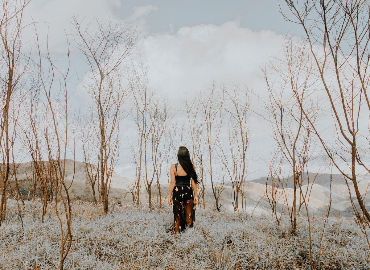 Crise existentielle : traversez-vous la nuit noire de l'âme ?
