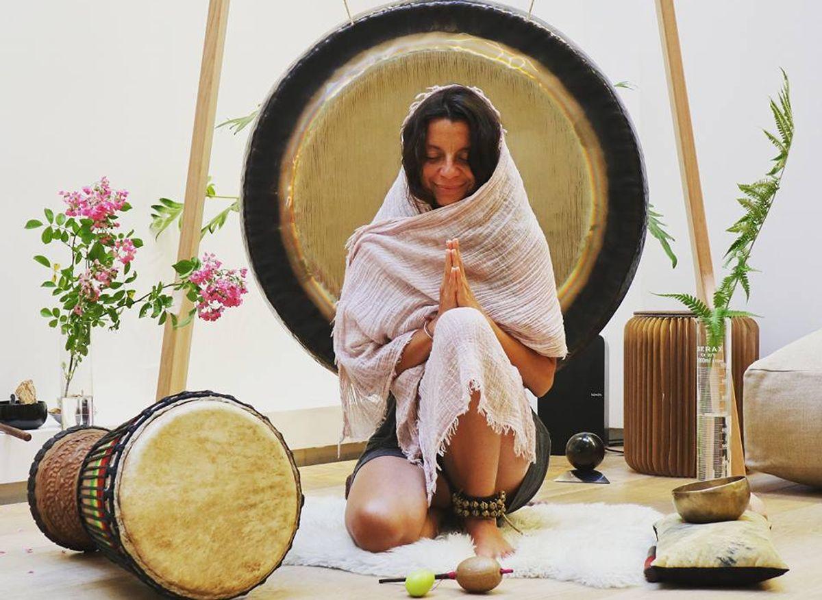 Kundalini yoga : rituel de l'œuf pour célébrer sa créativité au printemps
