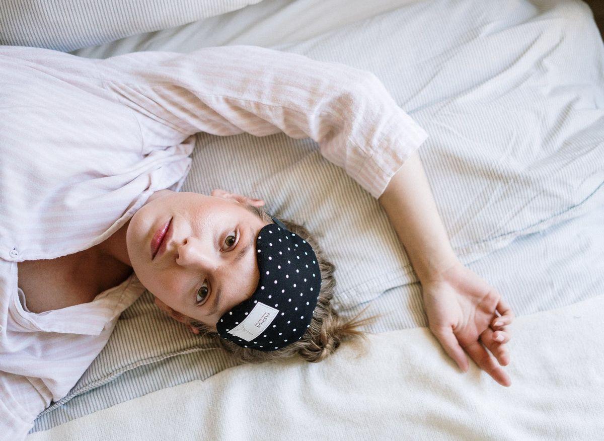 Sommeil : accueillir son insomnie en pleine conscience