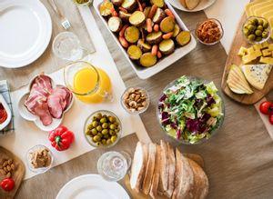 Test : comment manger selon votre dosha ?