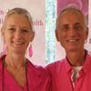 Karen Drost et Christophe Rivlois