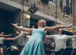 WoMenDanceforEarth : le premier festival qui allie danse et écologie arrive