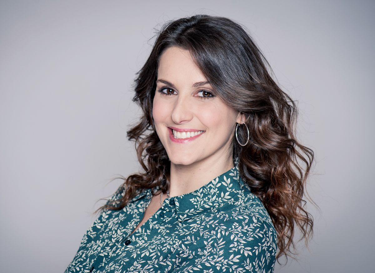 Fanny Agostini : interview engagée du visage de «Génération Ushaïa»